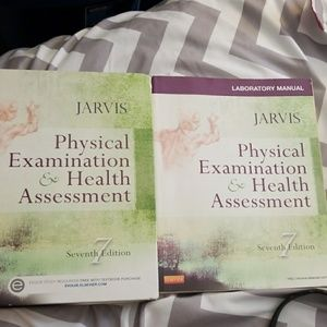 Other - Used physical examination and health assessment.